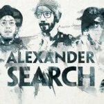 Alexander Search: cantar a poesia de Fernando Pessoa em inglês