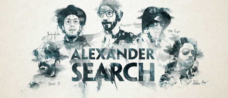 Alexander Search