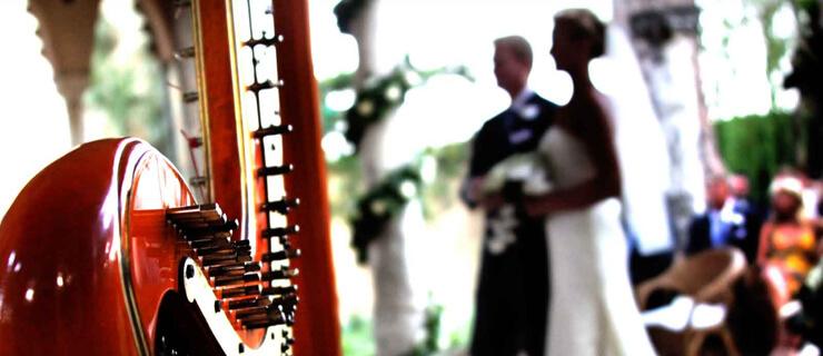 playlist para casamentos