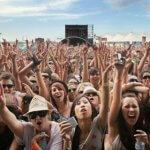 A segurança dos Festivais de Música também passa pela audiência