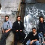 30 anos depois de Kick, o álbum seminal dos INXS
