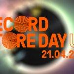 Universal Music lança mais de 20 novos discos no Record Store Day 2018