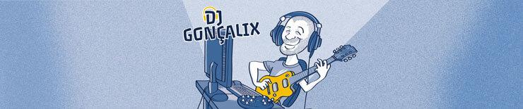 DJ Gonçalix