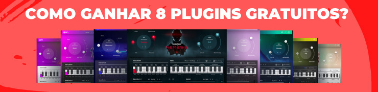 Giveaway Beatmaker Bundle